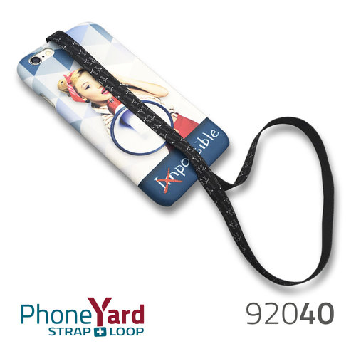 PhoneYard Strap+Loop